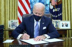 Alhamdulillah, Joe Biden Langsung Cabut Kebijakan Anti-Muslim Donald Trump - JPNN.com