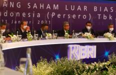 Jurus Berani BRI Lakukan Regenerasi dengan Angkat Milenial Jadi Direksi - JPNN.com