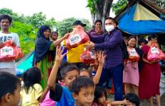 SIG Beri Bantuan Medis Korban Gempa di Mamuju Hingga Mendirikan Posko Layanan Kesehatan - JPNN.com