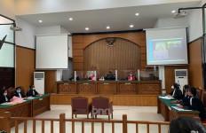 Jumhur Hidayat Sudah Mulai Diadili, tetapi Belum Terima Surat Dakwaan - JPNN.com