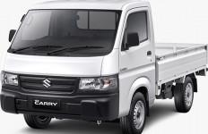 Suzuki Carry Pikap Sudah Dilengkapi Alat Pemadam Kebakaran, Sebegini Harganya - JPNN.com
