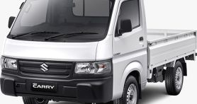 Suzuki Carry Pikap Sudah Dilengkapi Alat Pemadam Kebakaran, Sebegini Harganya