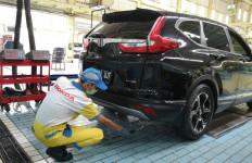 Honda Sediakan 23 Fasilitas Uji Emisi di DKI Jakarta Secara Gratis, Begini Syaratnya - JPNN.com