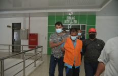 Darwis Tertangkap, 9 Oknum Polisi Masih Buron - JPNN.com