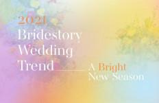 Tren Riasan Pernikahan di 2021 Penuh Warna Cerah - JPNN.com
