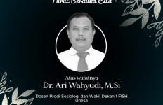 Kabar Duka dari Universitas Negeri Surabaya - JPNN.com
