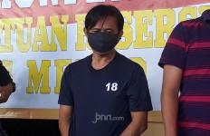 Yusuf Kepada Isa Bajaj: Saya Minta Maaf - JPNN.com