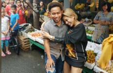 Dipeluk Mesra Nikita Mirzani, Andik Vermansyah Takut Dimarahi Istri - JPNN.com