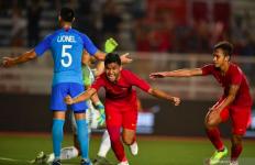 Asnawi Mangkualam Bakal Bergabung dengan Klub Kasta Kedua Korea Selatan - JPNN.com