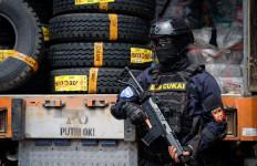 Laksanakan Arahan Presiden Jokowi, Bea Cukai Gencarkan Perang Melawan Narkotika - JPNN.com