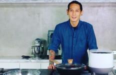 Chef Juna Dirawat Akibat Positif Covid-19? - JPNN.com