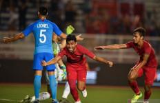 Cerita Asnawi Mangkualam Tentang Sepak Bola dan Masa Kecil di Kampung - JPNN.com