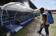Liga Indonesia Kemungkinan Digelar Setelah Lebaran - JPNN.com