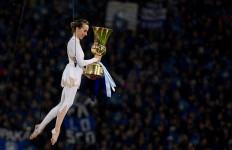 Jadwal Perempat Final Piala Italia - JPNN.com