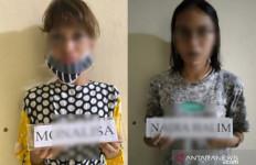 2 Gadis Muda Menunggu di Indekos, Braak! Ada yang Masuk tetapi Bukan Pelanggan - JPNN.com