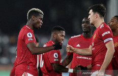 United di Posisi Puncak, City dan Leicester Hanya Selisih Gol - JPNN.com