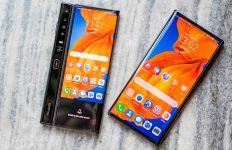 Huawei Siapkan Smartphone Lipat Terbaru, Kamera Utamanya 50MP - JPNN.com
