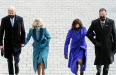 Biden-Harris, Rekor Baru di Gedung Putih dan Stori Keluarga Yahudi - JPNN.com