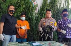 Petani Kopi Pengin Cepat Kaya, Terancam Dipenjara Cukup Lama - JPNN.com
