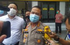 Dwi Farica Lestari Diduga Terlibat Prostitusi Online, Malam Itu Bertemu 4 Orang - JPNN.com
