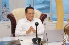 Ketua MPR Ingatkan Pentingnya Pancasila Sebagai Dasar Negara - JPNN.com