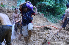 Banjir di Kalsel, Bareskrim Turun Tangan - JPNN.com