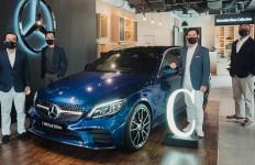 Mercedes-Benz Luncurkan Dua Varian C-Class AMG Final Edition di Indonesia, Harganya? - JPNN.com