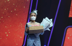 Kain Batik Peninggalan Didi Kempot Diberikan ke Juara 'The Next Didi Kempot' - JPNN.com