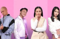 Ini Para Coach Ajang The Voice Kids Indonesia 2021 - JPNN.com