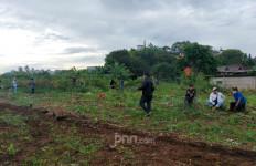 Lahan Baru Pemakaman Jenazah Covid-19 di Srengseng Sawah Siap Digunakan - JPNN.com