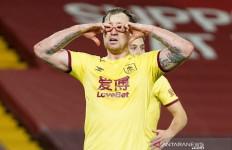 Burnley Runtuhkan Keangkeran Kandang Liverpool - JPNN.com