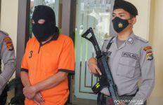 Eks Anggota DPRD Pencabul Anak Tiri Dipersilakan Ajukan Penangguhan, Kapolres: Tetapi.. - JPNN.com