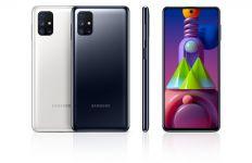 Samsung Galaxy M62 akan Mengandalkan RAM 6GB - JPNN.com