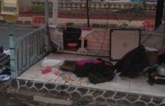 Dua Kelompok Jagoan Bekasi Bentrok di Jalan KH Noer Ali, Ada yang Hampir Mati - JPNN.com