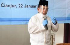 Syarief Hasan Dorong Santri Terus Berkarya di Masa Pandemi Corona - JPNN.com
