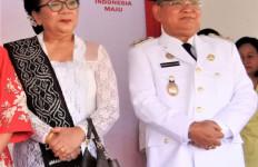 Wakil Wali Kota Kupang dan Istri Terpapar Covid-19 - JPNN.com