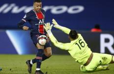 PSG Habisi Tamunya Tanpa Balas, Mbappe Sumbang 2 Gol - JPNN.com