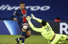 PSG Ingin Ikat Dengan Kontrak Baru, Mbappe Menyikapinya Begini - JPNN.com