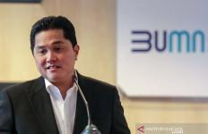 Menteri BUMN Bakal Tertibkan Bisnis Bank Himbara, Misbakhun: Sudah Sewajarnya - JPNN.com