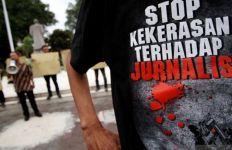 Kasus Kekerasan Terhadap Jurnalis Tempo, Polisi Periksa Ketua AJI Surabaya - JPNN.com