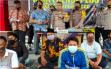 Belasan Warga Datang ke Kantor Polisi Mengaku Terlibat Pengambilan Paksa Jenazah Pasien Covid-19
