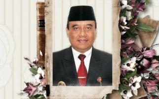 Berita Duka: Kepala Bapenda Jateng Tavip Supriyanto Meninggal Dunia, Kami Ikut Berbelasungkawa