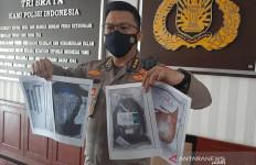 Terduga Teroris di Aceh Kembali Ditangkap, Bravo Densus 88! - JPNN.com