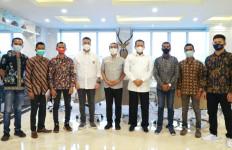 Ketua MPR Minta Wawasan Kebangsaan Masuk Materi Pembelajaran di Sekolah Balap - JPNN.com