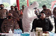 PP Nusa-Polda Metro Jaya Tingkatkan Kerja Sama, Kuatkan Keislaman-Keindonesiaan - JPNN.com