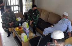 Didatangi Danrem Kolonel Rano Tilaar, Ustaz Ba'asyir: Insyaallah Diberi Pahala - JPNN.com