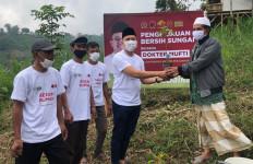 Mufti Anam Tanam Durian, Cemara Sampai Alpukat, Masing-Masing 48 Bibit - JPNN.com