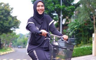 Rekomendasi Pakaian Olahraga untuk Hijabers Modern