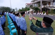 Waduh, Wali Kota Rahma kok Melantik Tersangka Korupsi Jadi Pejabat? - JPNN.com