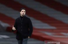 Lepas Ozil, Arteta Ingatkan Arsenal Belajar dari Kesalahan - JPNN.com